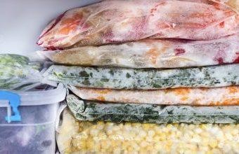 Jaké potraviny nesmí do mrazáku? 11 potravin, které se nesmí mrazit nebo zamrazovat