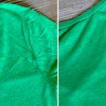 Geniální trik, díky kterému už nikdy nebudete muset žehlit prádlo! Výsledky mile překvapí!